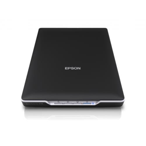 Skener EPSON Perfection V19 A4, 4800dpi, USB + napajanie USB
