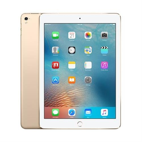 "Apple iPad Pro 9,7"" Wi-Fi Cellular 32GB Gold"
