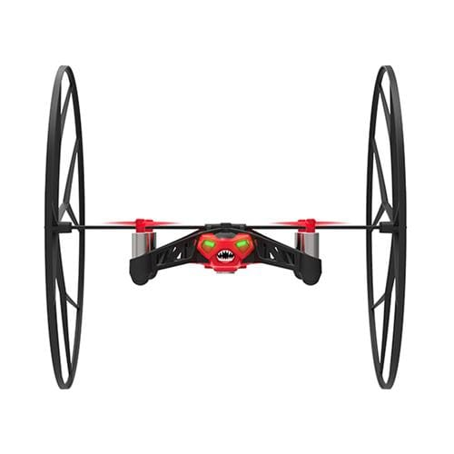 Parrot Rolling Spider - Red
