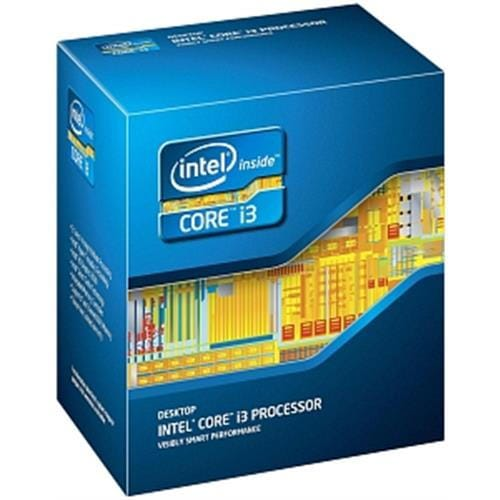 CPU Intel Core i3-4330 BOX (3.5GHz, LGA1150, VGA)
