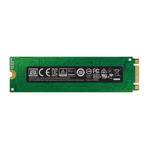 SSD Samsung 860 EVO, 500GB, M.2 SATA III MZ-N6E500BW