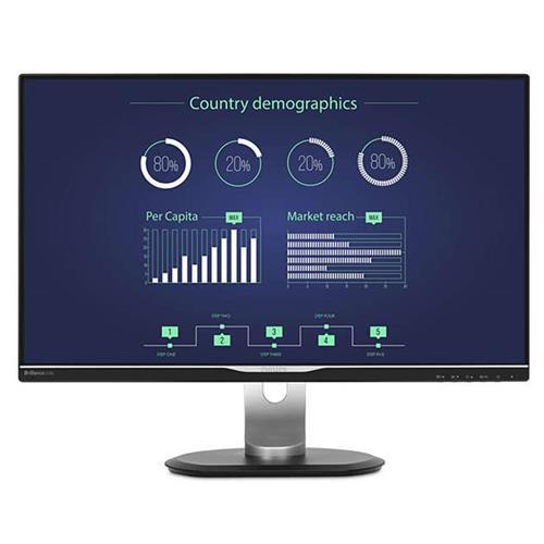 25'' LED Philips 258B6QUEB-QHD,IPS,DP,USB-C,rep,piv 258B6QUEB/00