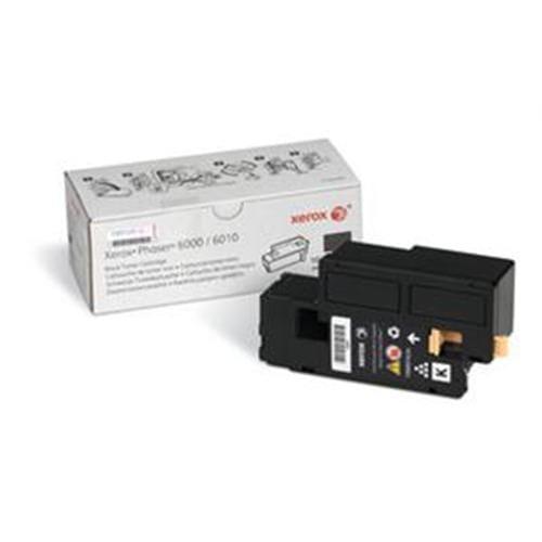 Toner XEROX Black pre Phaser 6000/6010/6015 (2.000 str) 106R01634