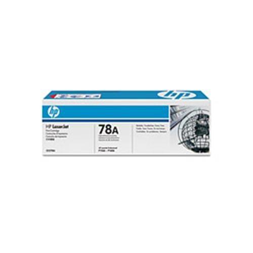 Toner HP CE278A Čierny pre Laser Jet Pro P1566/P1606dn, 21 00 strán