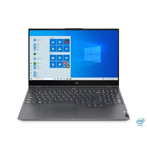 Lenovo Legion S7 15IMH5 15.6FHD I5-10300H 4.5Ghz 16GB 512GB SSD GTX 1650TI SL. GREY WH10 2r premium onsite 82BC0058CK
