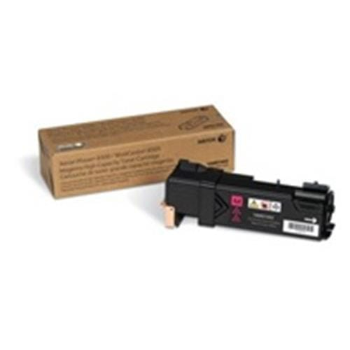 Toner XEROX 106R02236 black PHASER 6600, WorkCentre 6605 (8.000 str.)