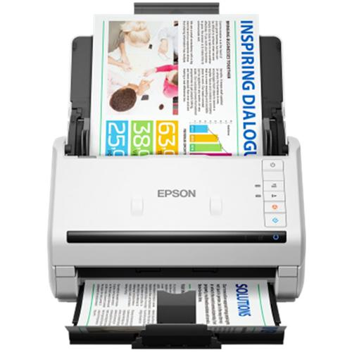 EPSON WorkForce DS-770, A4, 600 dpi, USB B11B248401