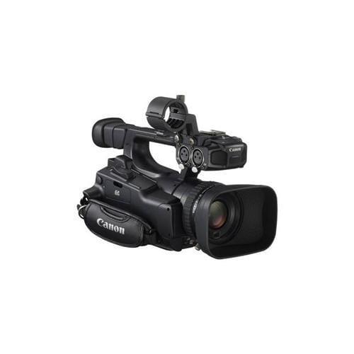 """Kamera Canon LEGRIA XF-100 PRO, 10x zoom, FullHD, 3.5""""LCD, CF, 2,37 MPix, čierna 4889B008"""