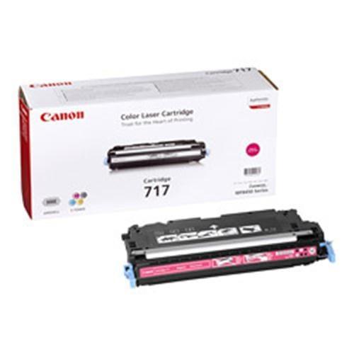 Toner CANON CRG-717 purpurový 2576B002AA