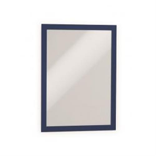 Samolepiaci DURAFRAME A4 modrý DU487207