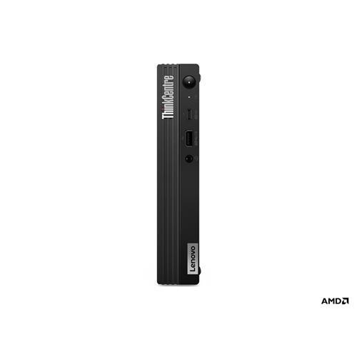Lenovo TC M75q Gen 2 Tiny Ryzen 5 PRO 4650GE UMA 8GB 256GB SSD W10Pro čierny 3yOS 11JJ0008CK