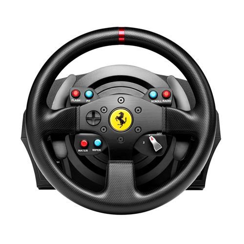 Thrustmaster T300RS Ferrari GTE wheel PS3/PS4/PC 4160609