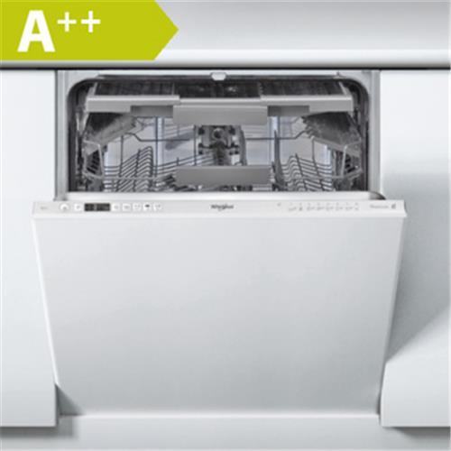 WHIRLPOOL Vstavaná umývačka riadu WIC 3C23 PEF