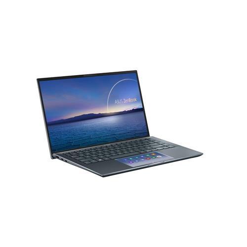 """ASUS UX435EG-A5001T i7-1165G7, 16GB, 1TB SSD, MX450 (2GB) ScreenPad, 14"""" FHD IPS, Metal Gray, Win10"""