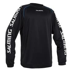 SALMING Core Goalie JSY Black M