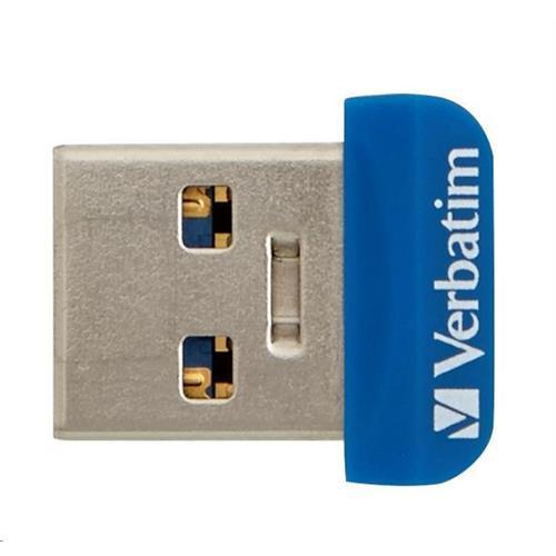 VERBATIM FLASH Store 'n' Stay NANO USB 3.0 64GB 98711