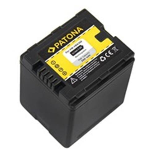PATONA batéria pre foto Panasonic VBN260 2500mAh PT1105