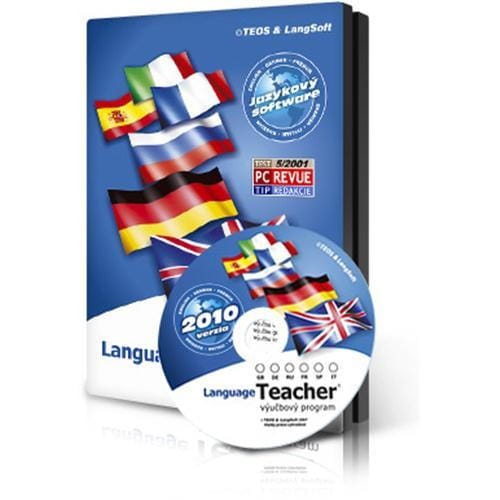 Language Teacher 2010 výučba GB+DE