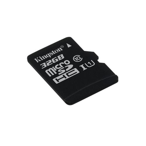 Kingston 32GB MicroSDHC/SDXC Class 10 UHS-I