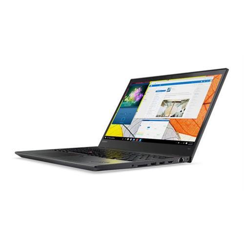 """LENOVO ThinkPad T570 i7-7500U 8GB SSD 256GB Intel HD 620 15.6"""" FullHD Slim Flat IPS LTE Win10PRO 3r OnSite 20H9004BXS"""