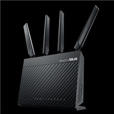 ASUS 4G-AC68U Wireless-AC1900 Dual-band LTE Modem Router