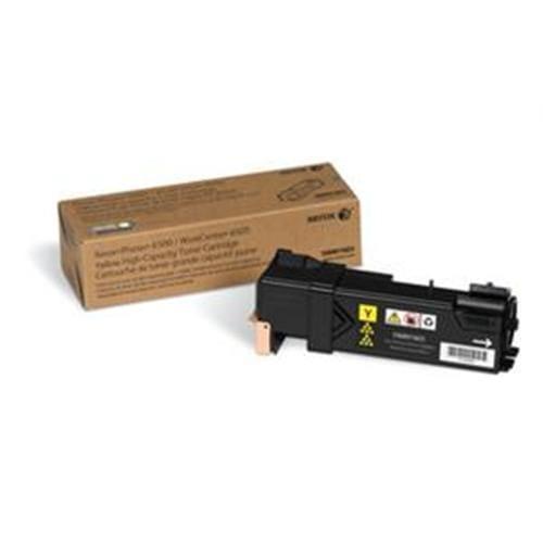Toner XEROX Yellow pre 6500/6505 (2 500 strán) 106R01603