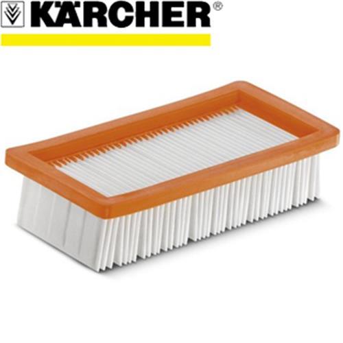 KARCHER Plochý skladaný filter pre vysávač popola 6.415-953.0