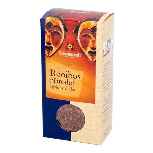 Čaj Rooibos sypaný 100 g BIO SONNENTOR 510020