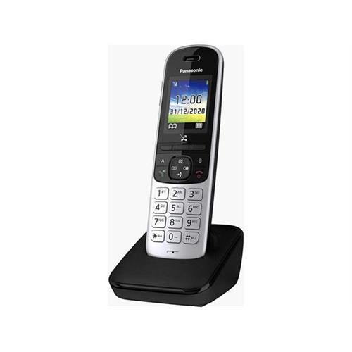 Panasonic KX-TGH710FXS, bezdrôtový telefón, záznamník