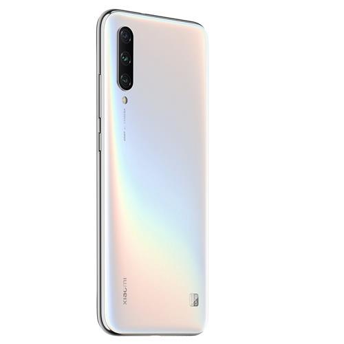 Xiaomi Mi A3 (4GB/128GB) White 6941059626299