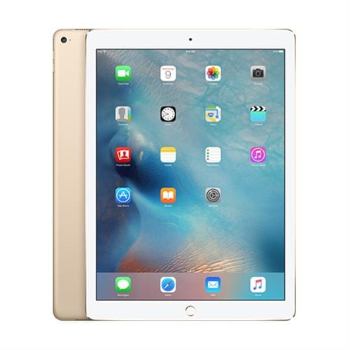 Apple iPad Pro 12,9 Wi-Fi 128GB Gold