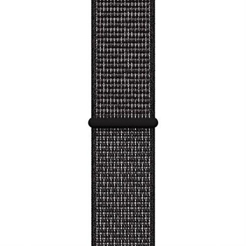 Apple Watch 40mm Black Nike Sport Loop