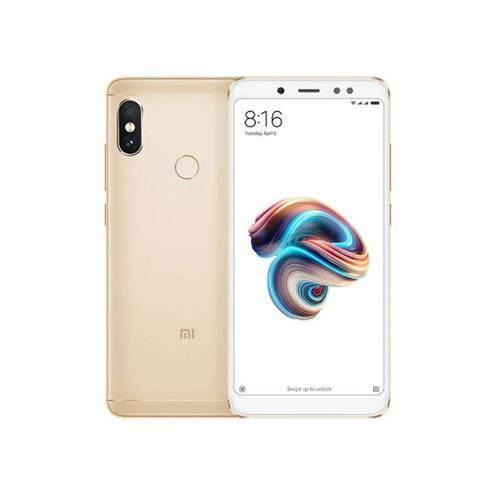 Xiaomi Redmi Note 5 Global 4GB/64GB Gold 6941059603221
