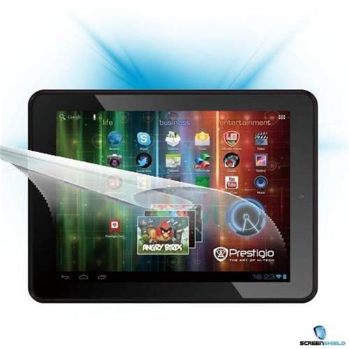 ScreenShield ochranná fólia na displej pre PRESTIGIO Multipad PMP5197D, priehľadná PRE-PMP5197D-D