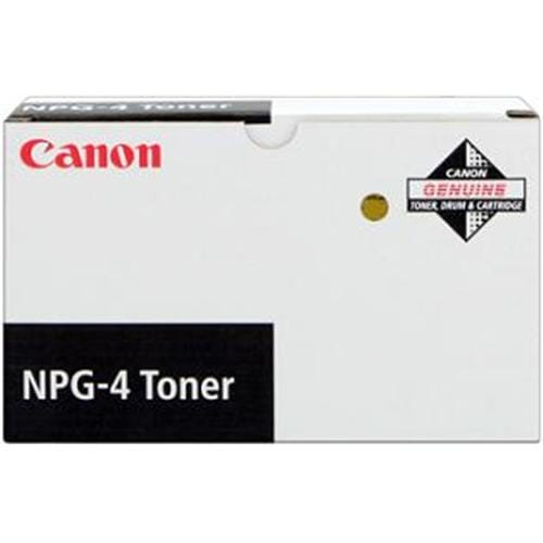 Toner CANON NPG-4 black NP 4050/4080/6241 1375A004