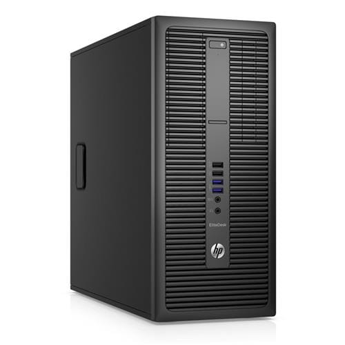 PC HP EliteDesk 800 G2 TWR i7-6700/8GB/256SSD/DVD/NV/3NBD/7+8P
