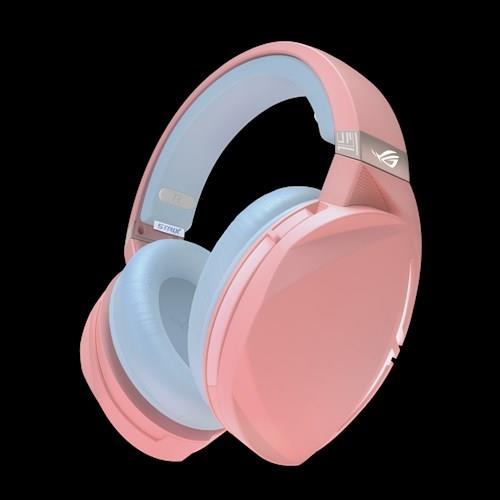 ASUS ROG Strix Fusion 300 headset pink 90YH01UP-B8UA00