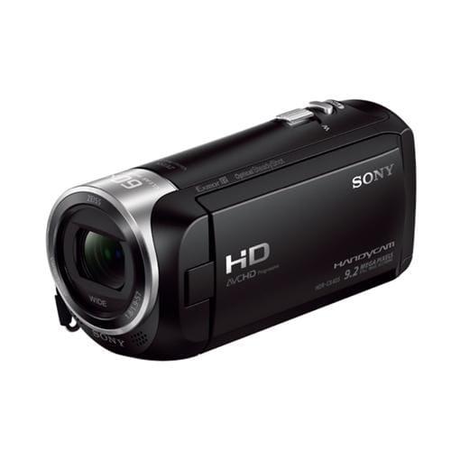 Kamera Sony HDR-CX405, 30xOZ, foto 9,2Mpix, čierna HDRCX405B.CEN