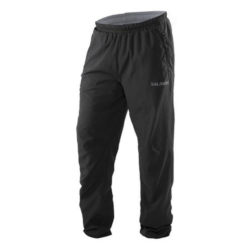 SALMING Running Woven Pant Men Black XL