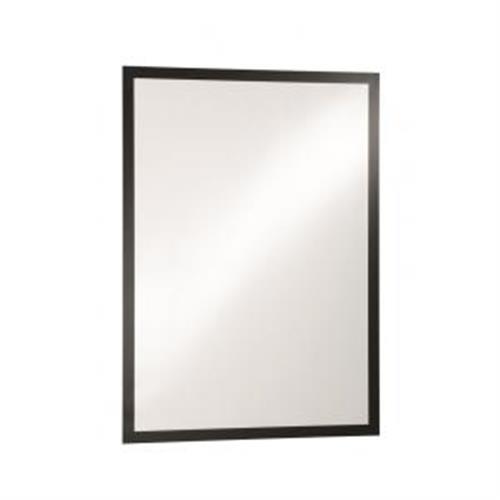Samolepiaci Duraframe Poster A1, čierny DU499701