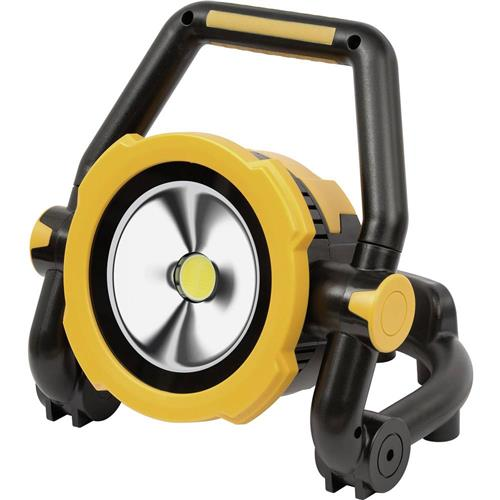 Akumulátorové LED pracovné osvetlenie a powerbanka 2 v 1 Brennenstuhl 1171430, 30 W, USB 1595700