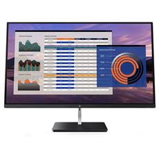 Monitor HP EliteDisplay S270n, 27'', 4K, 3840x2160, 350cd, 5.4ms, 1300:1, DP, HDMI, 3servis
