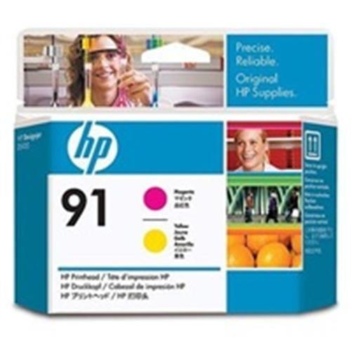 Tlačová hlava HP C9461A 91 Magenta & Yellow DG Z6100