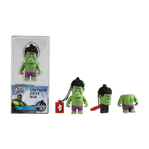 USB Kľúč 8GB Tribe Marvel - Hulk
