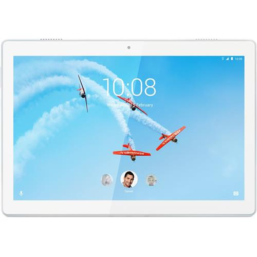 Tablet Lenovo TAB M10 10.1''FHD/3GB/32GB/AN 8 biely ZA480071CZ