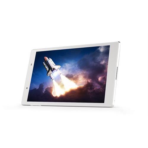 "Tablet Lenovo IP Tab 4 8 MSM8917 1.4GHz 8"" HD touch 2GB 16GB WL BT CAM Android 7.0 biely 2y MI ZA2B0035CZ"