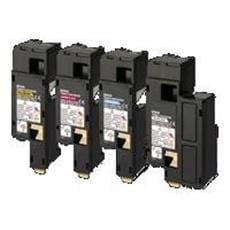Toner EPSON C1700/1750/CX17 black (700 str)