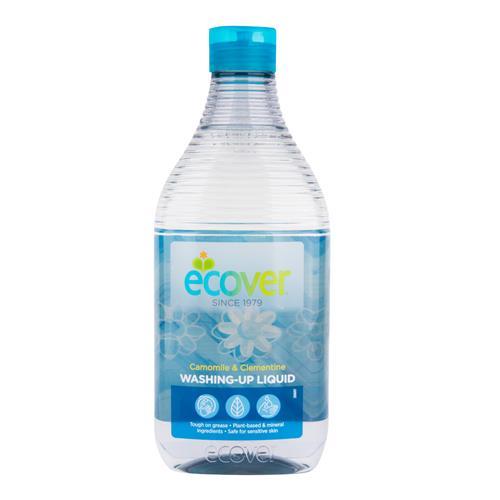 ECOVER prípravok na umývanie riadu Harmanček a klementínka 450 ml 952011