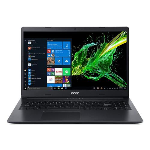 Acer Aspire 3 - 15,6''/i3-7020U/2*4G/256SSD/MX130/W10 čierny NX.HEHEC.001