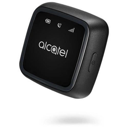 GPS tracker Vodafone Alcatel V-Bag 169073, modrá, čierna 1688270